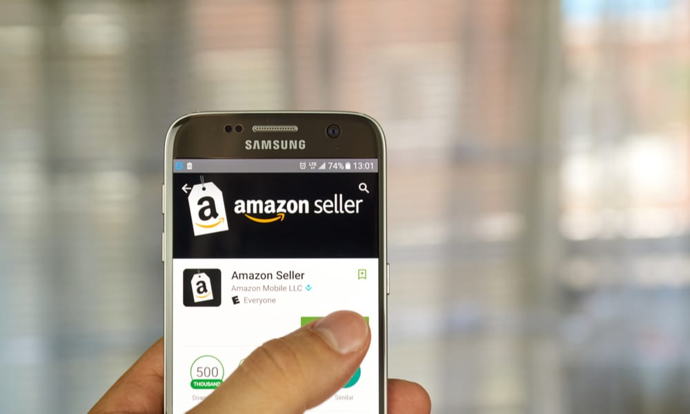 Amazon Accused Of Undermining Its Sellers