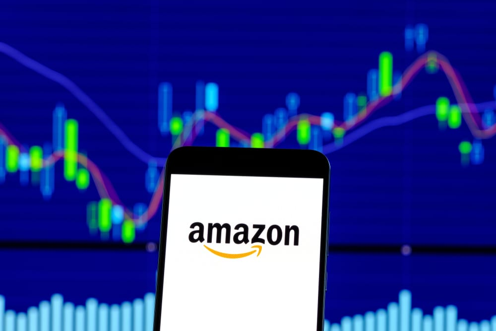 Amazon Stock Surges 20 Pct. During COVID-19