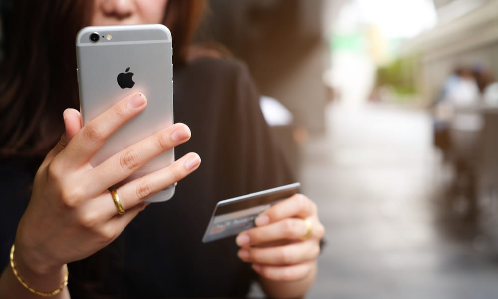 Apple Card Holders Can Postpone April Payments