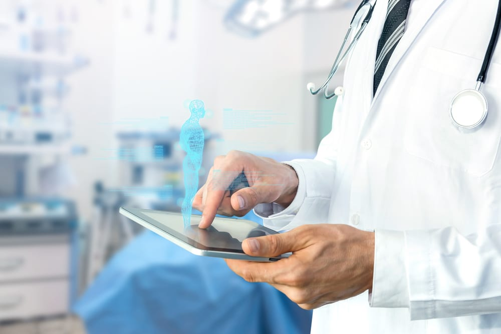 Healthcare Looks To AI For Fraud Cure
