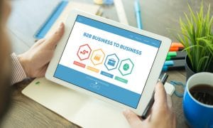 B2B Commerce Makes Moves With APIs