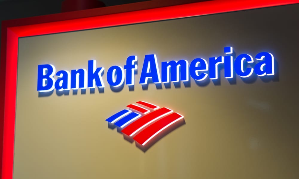 Bank Of America Boasts $22B In Bailout Loans