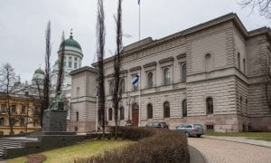 Bank Of Finland Predicts Major Recession