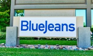 Verizon To Buy Video Conferencing Firm BlueJeans