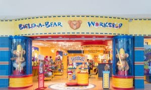 Build-A-Bear Workshop Rolls Out Online Program 'Workshop Wednesdays'