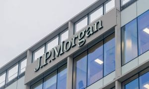 JPMorgan is raising its borrowing standards