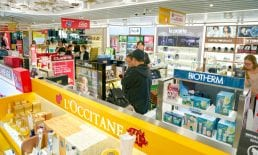 China Sees Pent-Up Demand For Cosmetics