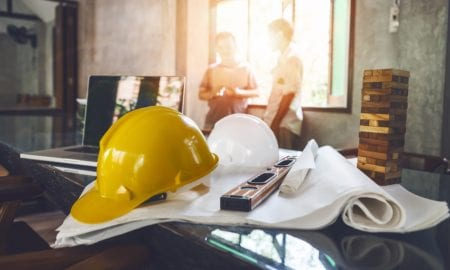 How Smaller Contractors Grapple With COVID-19