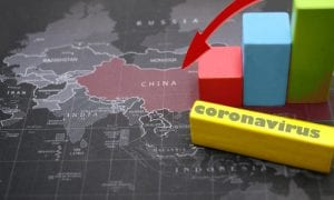 coronavirus, GDP, economy, china, analysts, recovery, losses, revenue