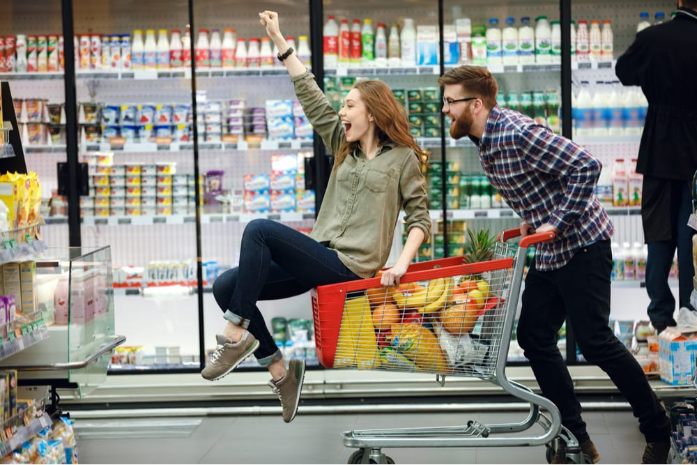 Who Decides When Consumers Get Back To 'Normal'