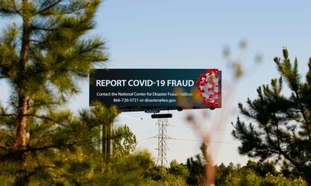 DOJ Warns Against COVID-19-Related Scams