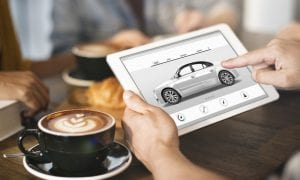 Giving Auto Industry Overdue Digital Tune-Up