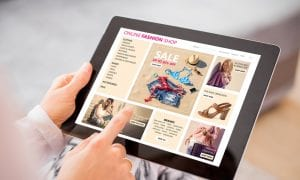Rise Of eCommerce Shopping In Challenging Times