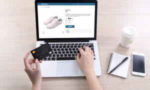 eCommerce Numbers Spike Across Categories