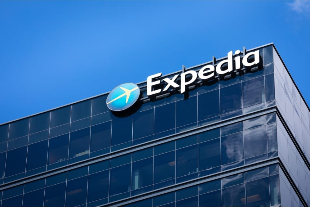 Expedia announces $1.2B sale