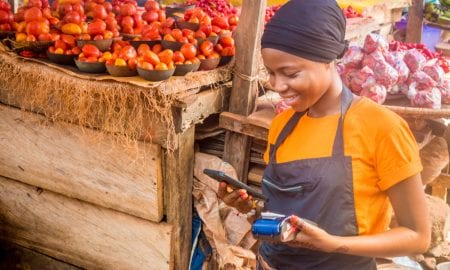 Flutterwave Rolls Out Online Portal For African Merchants