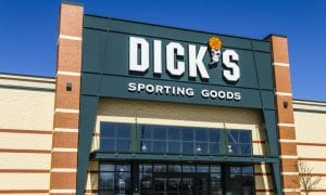 Dick's Sporting Goods Puts Staffers On Leave