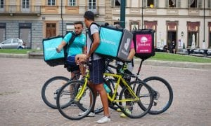 The Gig Economy Gets Ready To Scale