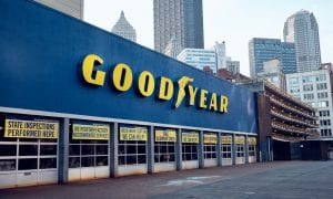 Goodyear Offers Discounts To Convoy Carriers