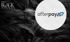 Afterpay - Black Swan