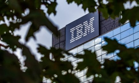 Krishna Takes Over As IBM Chief