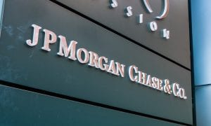 JPMorgan Card Income Down 17 Pct YoY
