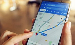 APIs Drive New Need For Retail Location Apps