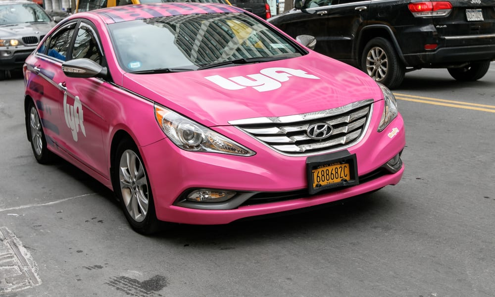 Lyft Lays Off 982 Employees, Furloughs 288, Cuts Exec Pay