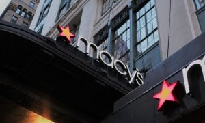 Macy's Loses Credit Insurance Coverage