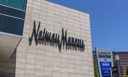 Neiman Marcus Prepares For Possible Bankruptcy