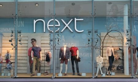 UK's Next Hits Order Limit After Reopening