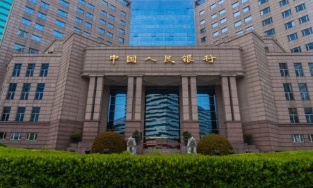 People's Bank of China Gave $56B Chinese Banks To Boost Lending