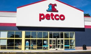 Petco, Burlington, Staples and other companies have not paid rent