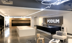 Podium Lands $125M For Contactless Payments
