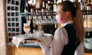 Restaurant officials and insurance companies square off amid pandemic