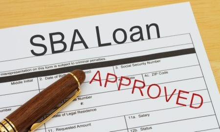 SBA Says It Has Approved 1.6M PPP Loans
