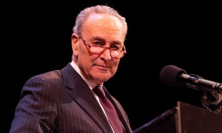 Schumer: 'We Have a Deal' On More PPP Funding