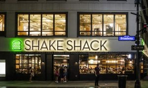 shake shack, Union Square Hospitality Group, Paycheck Protection Program (PPP)
