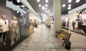 Consumer Survey: Bad News For Shopping Malls