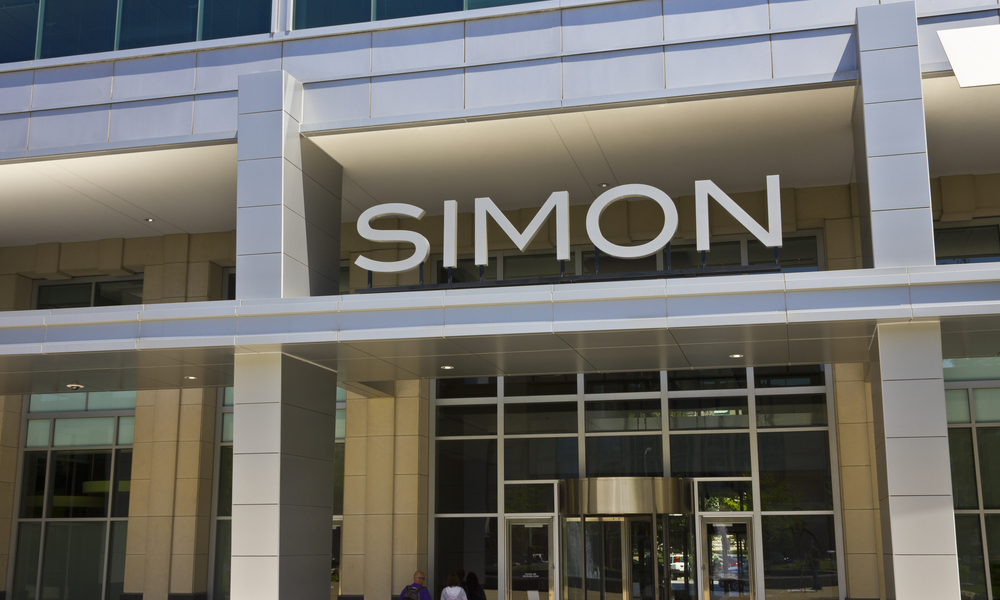 Simon Properties To Reopen High-Profile Malls
