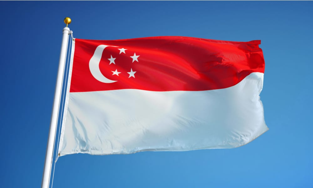 Singapore Announces New $3.6B Stimulus
