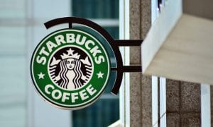 Starbucks is eyeing a way to reopen stores