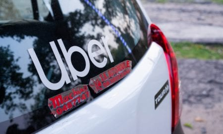 Uber Teams With Flipkart In India