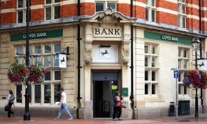 UK Banks Call On Britain To Fully Back SMB Loans