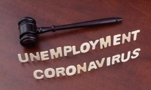 unemployment, coronavirus, layoffs, jobs