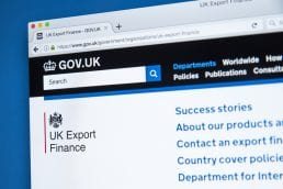 UK Expands Non-Payment Protection For Exporters