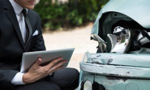 A 'Digital-First' Shift For Vehicle Insurance
