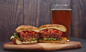 Plant-Based Firms Thrive Amid US Meat Shortage