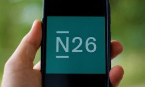 German, FinTech, challenger bank, N26, funding, Series D extension, coronavirus
