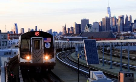 MTA Wants To Use Fed's New Loan Initiative
